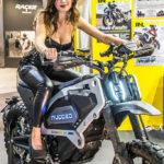 2019-11-05 Foto Gallery Motosalone Eicma Parte 2°
