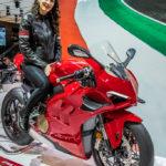 2019-11-05 Foto Gallery Motosalone Eicma Parte 3°